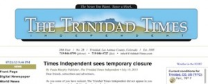 Trinidad Times Independent