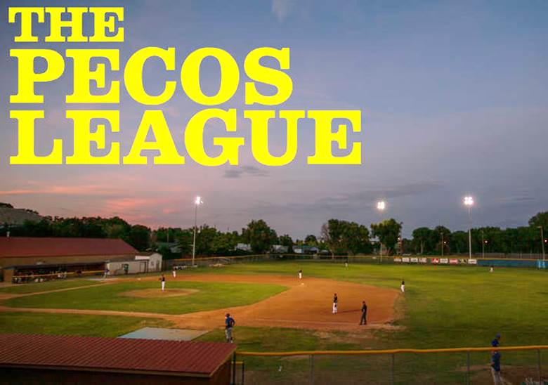 Pecos League