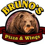 brunos pizza logo
