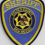 colfax sheriff patch