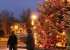 Raton City Manager flipped the switch to officially start the Christmas season in Raton by Lighting the City Christmas Tree Saturday evening.