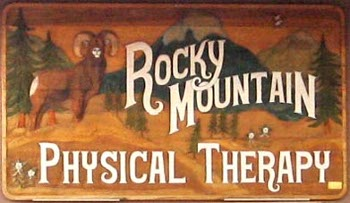 rocky mountain physical therapy logo