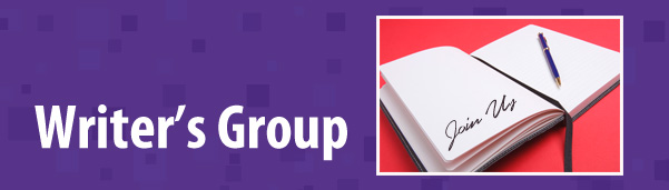 writing groups Meets 1st & 3rd thursdays, 5:30pm are you a poet in search of a poetry group please bring at least one original poem of yours to share and be read out loud.