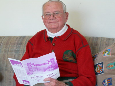 Jim Mullings, a member of the Raton Lions Club for 35 years, authored a brochure about the City of Bethlehem, which was published by the Raton Chamber of Commerce in the early 1980s.