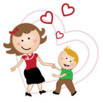 mother son dance square