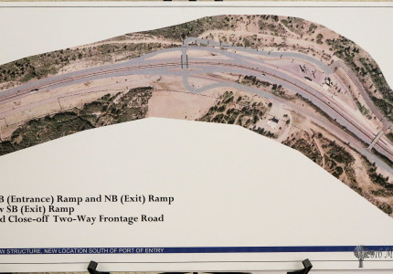 I-25 Construction Project to exit 460 6-21-16_9607