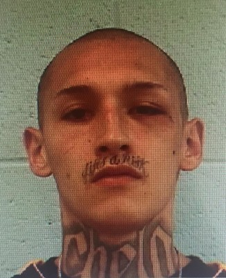 Louis Duran (Photo from Raton Police Dept. Facebook post.)