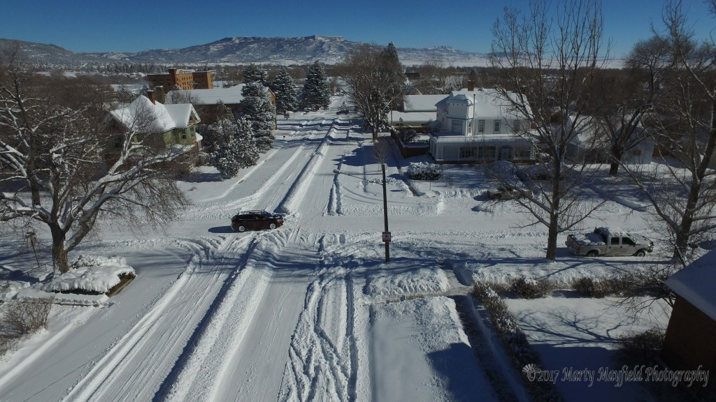 Image result for raton NM winter
