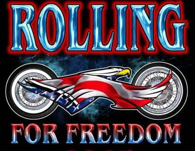 rolling for freedom