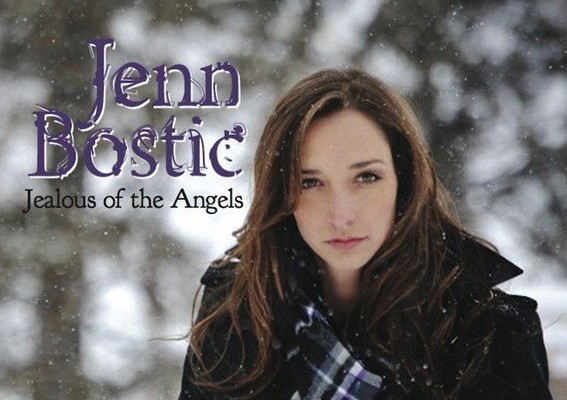 jenn bostic angels