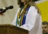 Valedictorian Alina Pillmore spoke to the Class of 2017 remembering times past and what the future may hold.
