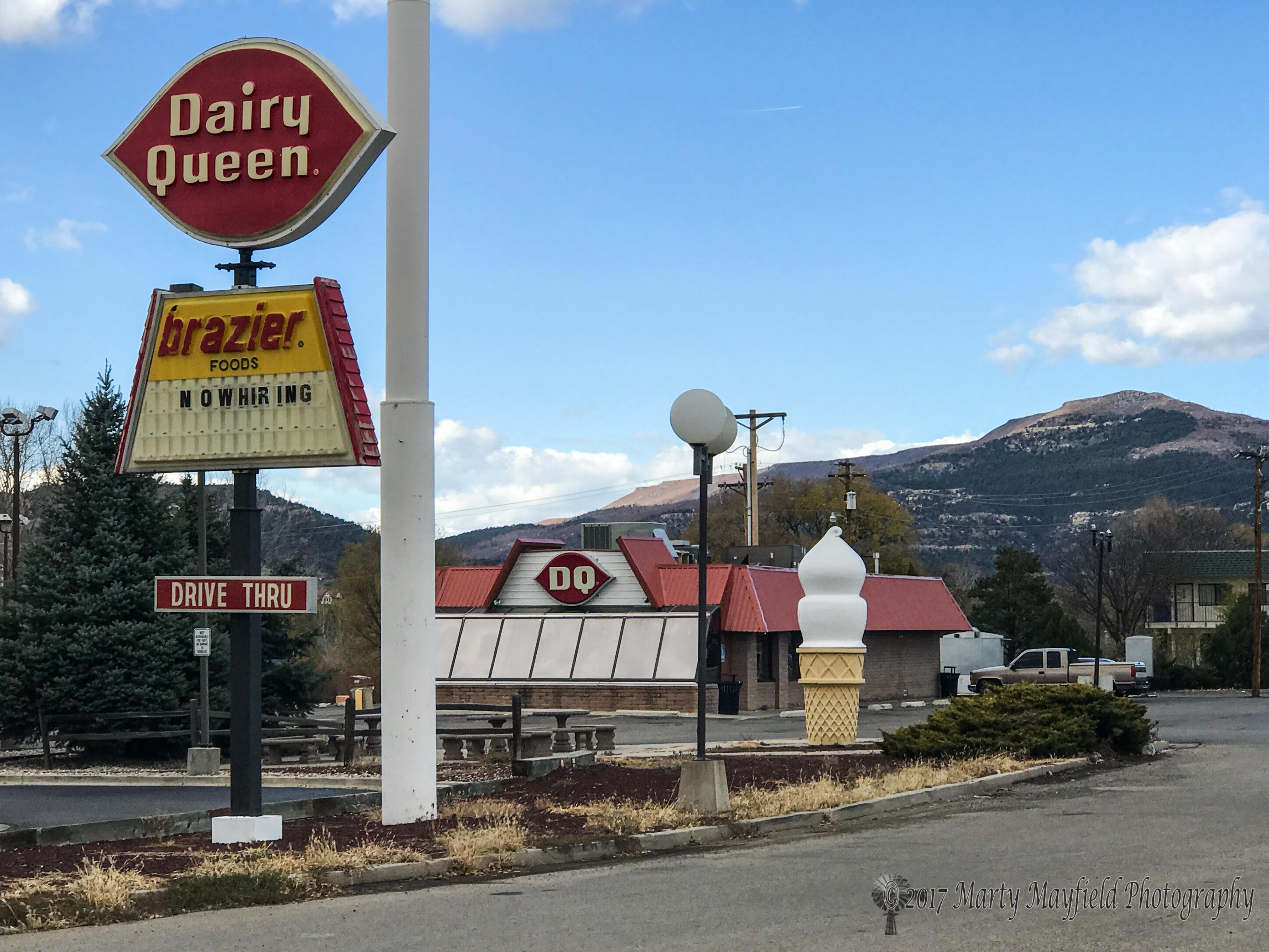 Dairy Queen   Nelson Kootenay Lake Tourism