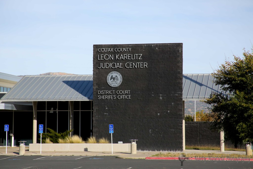 A proposal currently being considered would move the Raton Magistrate Court to the Colfax County Leon Karelitz Judicial Center.