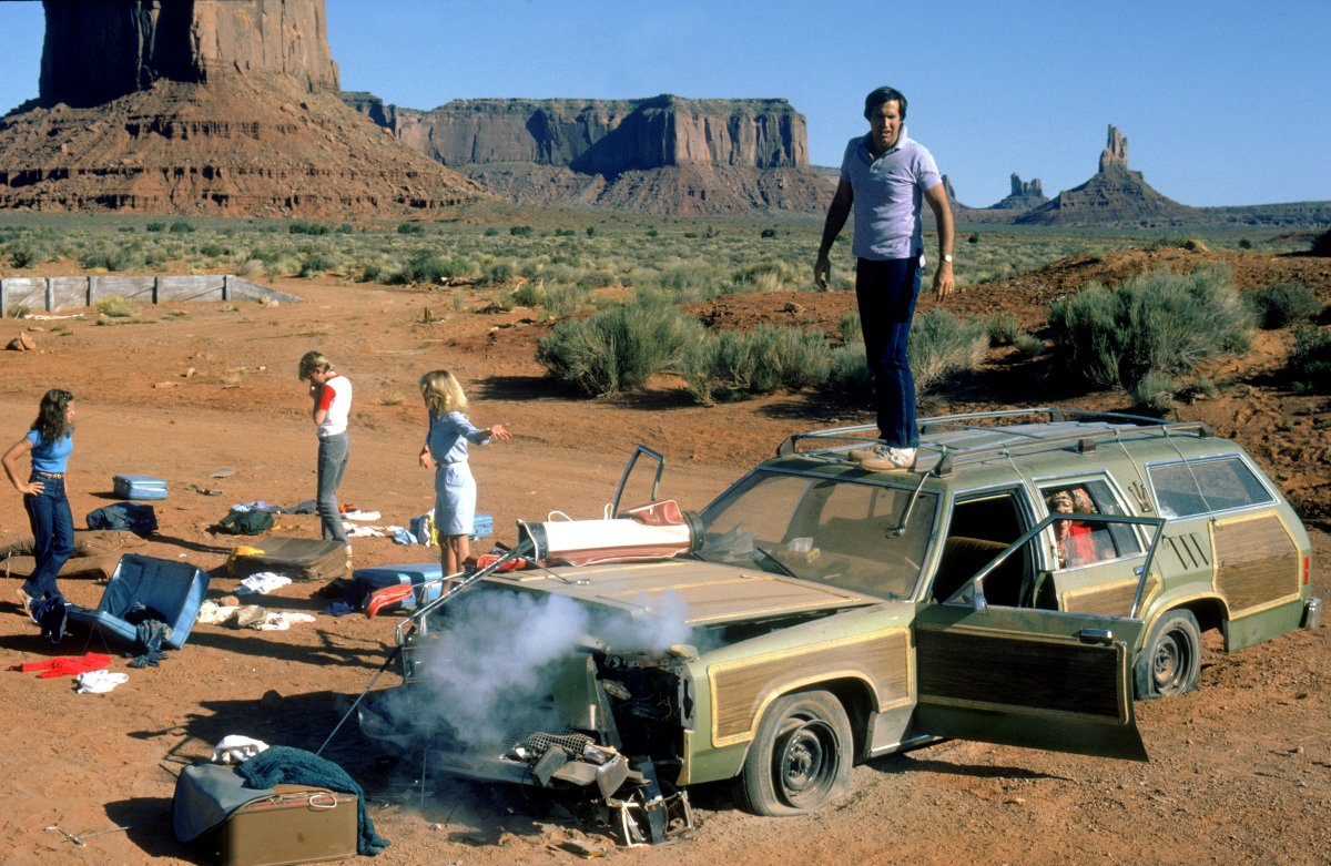 Free Movie: National Lampoon's Vacation (1983) – KRTN Enchanted Air Radio