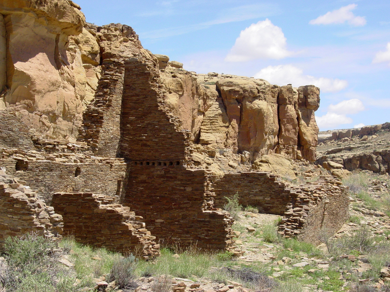 29674f088030 New Mexico halts some drilling near Chaco Canyon… – KRTN Enchanted ...