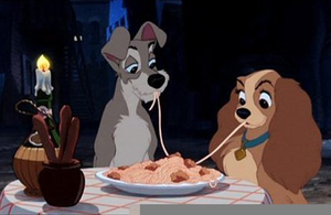 Classic Night At The Movies Lady And The Tramp Krtn Enchanted Air Radio